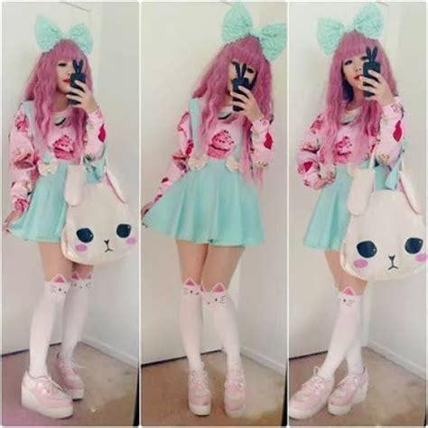 imagenes de ropa kawai chic kawaii ropa kawaii temporada 2016