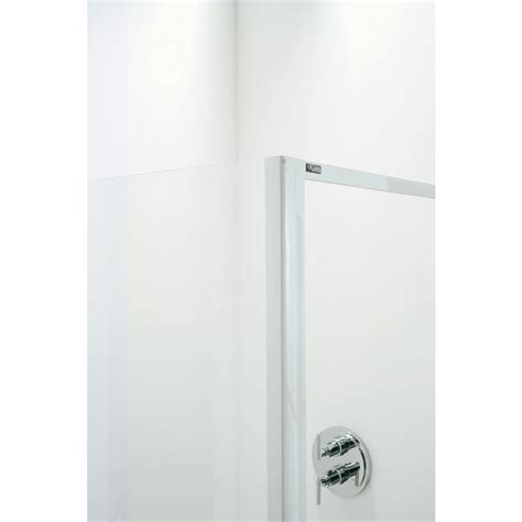 Tri Fold Shower Doors Coram Optima 1200mm Tri Fold Shower Door At Plumbing Now