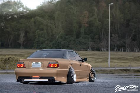 stance toyota a street car named desire ryo s toyota chaser
