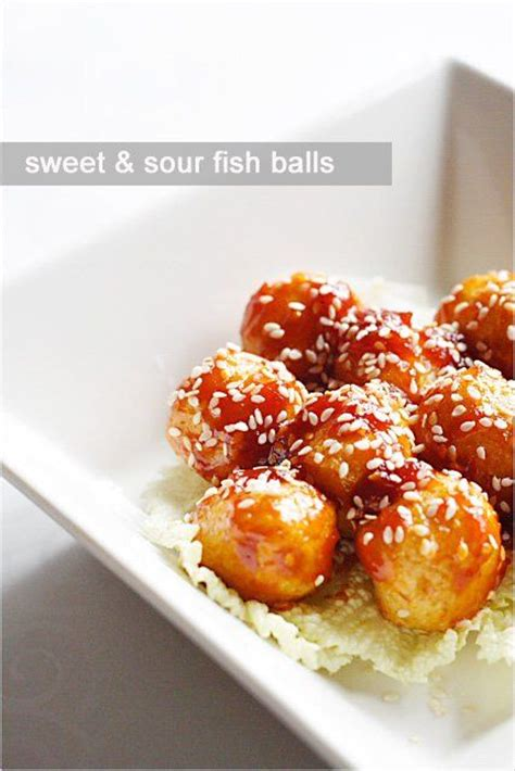 Would You Eat Fish Balls by Frozen Cooking Fish And Cooking On