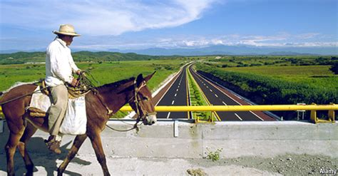 Eastern New Mexico Mba Review by Of Cars And Carts The Economist