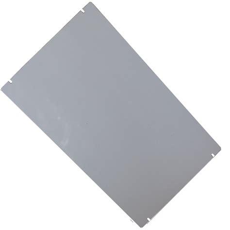 Plat Aluminium 10 X 90 X 300 Alumunium cover plate hammond aluminum 17 quot x 10 quot antique electronic supply
