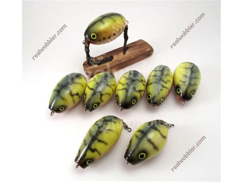 Handmade Bass Lures - best lures for largemouth bass fishing handmade and