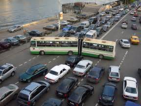 Traffic In File Moscow Traffic Congestion Jpg