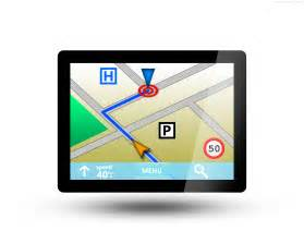 Gps navigation photosinbox
