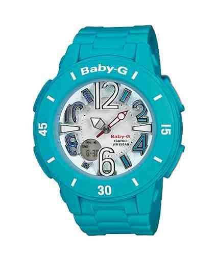 Jam Tangan Baby G Bga 130 Original jual baby g bga 170 2b baru harga jam tangan terbaru