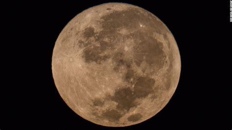 harvest moon harvest moon dazzles worldwide cnn com