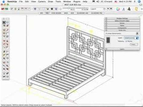 sketchup layout tutorial youtube sketchup layout demo pt 2 sketchup show 18 tutorial