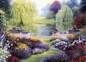 aminath ameeza khaleel river in landscape garden
