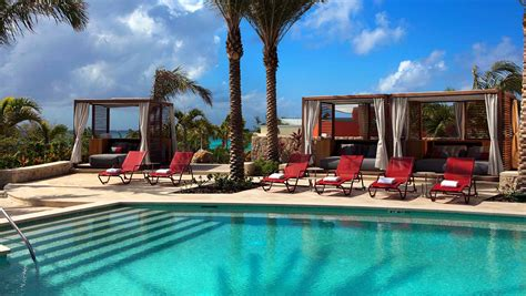 Resorts in Grand Cayman   Kimpton Seafire Resort
