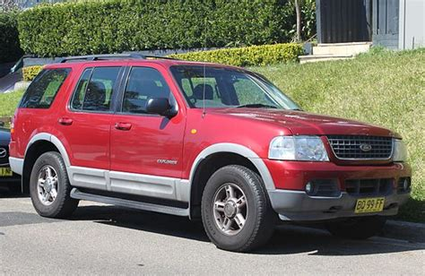 how do cars engines work 2002 ford explorer sport trac on board diagnostic system sell your ford explorer now view 15 most recent offers inside gt gt