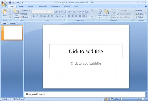tutorial lengkap powerpoint 2007 powerpoint view powerpoint view 171 introduction