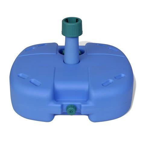 Portable Water portable umbrella base sand water filled vidaxl co uk