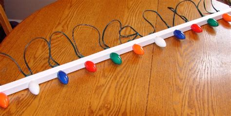 christmas light hanging ideas from gutters how to hang c9 lights on gutters lights lights lights planetchristmas