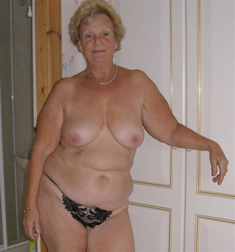 In Gallery Mature Grey Pussy Picture