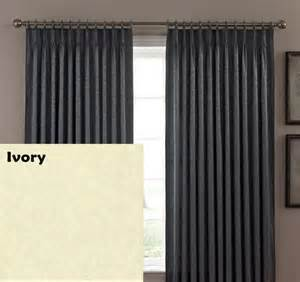 insulated drapes insulated pleated curtains images