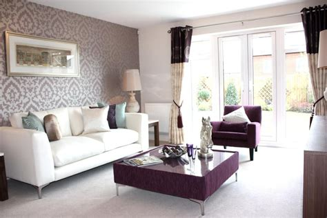 living room feature wallpaper ideas living room feature