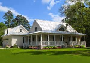 Country House Plans With Porch House Plans With Wrap Around Porches One Story