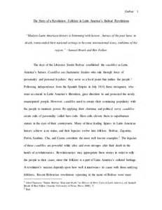 Revolutionary War Essay by Essay American Revolution Causes