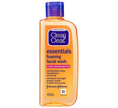 Harga Clear Yang Bagus bagaimana ya cara memilih sabun muka yang bagus my