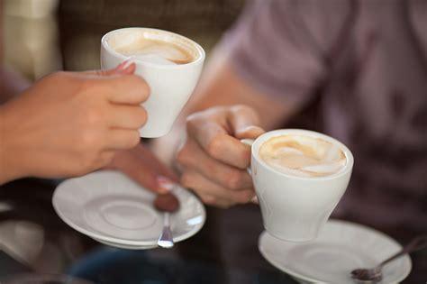 drank coffee can coffee lead to better eye health
