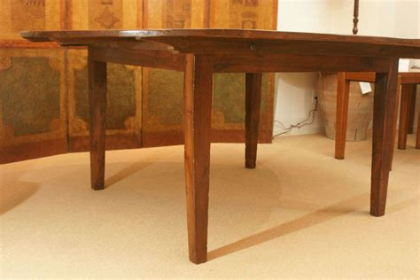 large 72 quot farmhouse dining table at 1stdibs