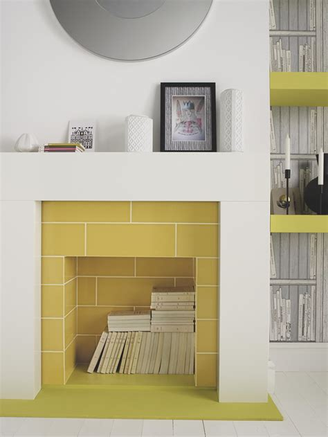 yellow fireplace slate hearth hearth and wood burning on pinterest