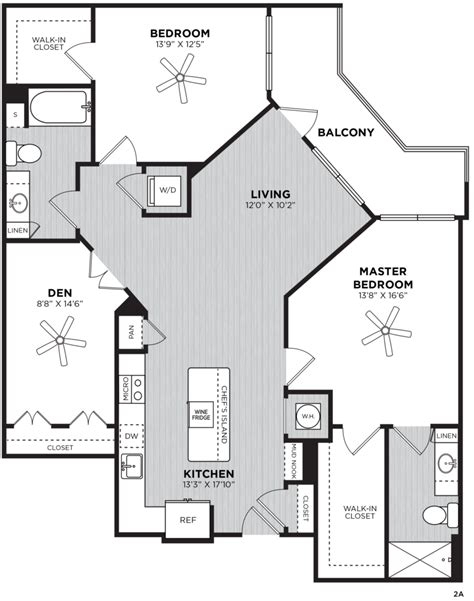 Two Bedroom Apartments In Atlanta by Two Bedroom Apartments In Buckhead Atlanta Alexan