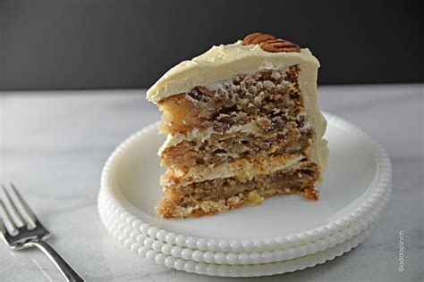 hummingbird cake recipe add a pinch