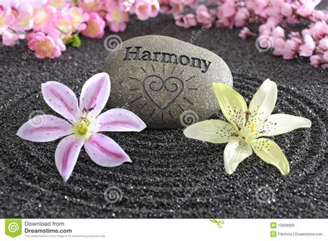 pictures images zen garden of harmony royalty free stock photos image