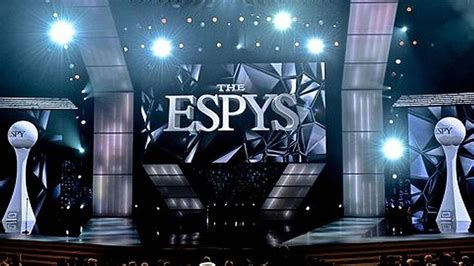 espy awards package risk  guarantee