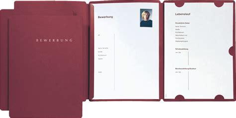 Bewerbungsmappe In Umschlag Bewerben Leicht Gemacht Die Schriftliche Bewerbung