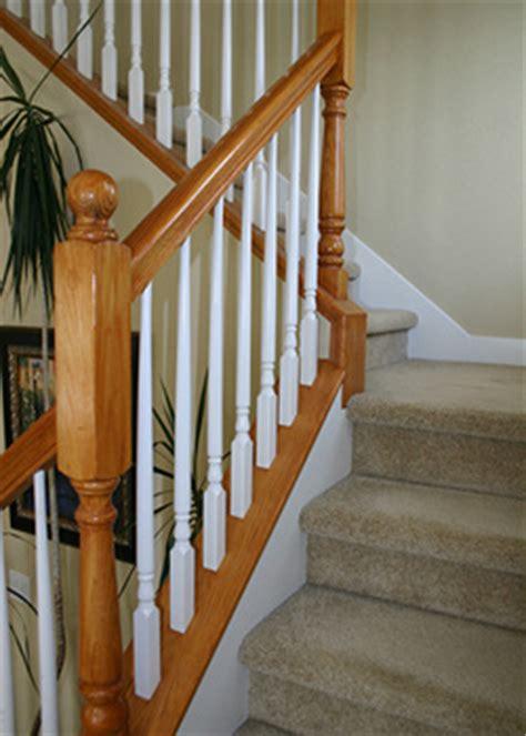 Wood Stair Balusters Wood Balusters Folsom Stair Woodworks