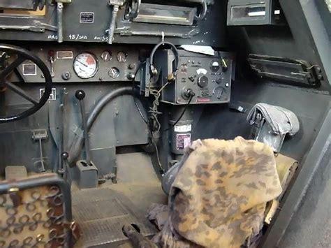 armored humvee interior 23 best sdkfz 251 interior images on pinterest world