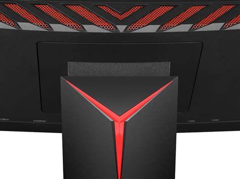 Monitor Cekung monitor gaming lenovo dibekali layar cekung dan teknologi