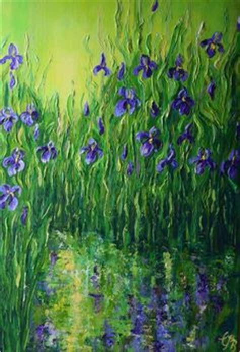 acrylic painting grass grass 2016 acrylic painting by colette baumback