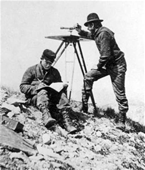 Mba Assistant Record History by Us Topo Map History Of The Topographic Mapping