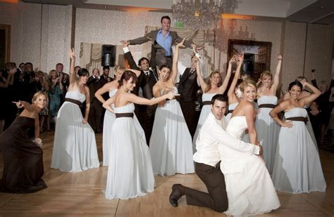 Wedding Dance Choreography for First Dance
