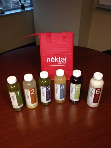 Nekter Gift Card - a wine blogger s experience with a 3 day juice cleanse dallaswinechick com