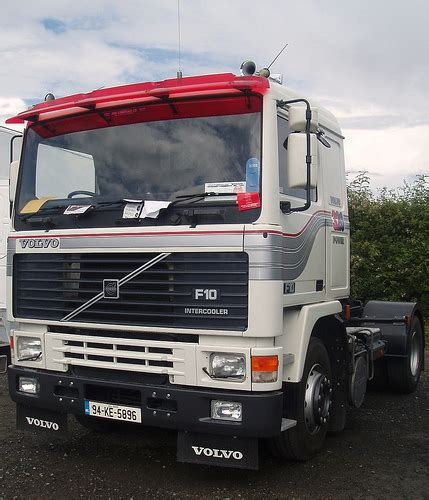 Images for > Volvo F10 Intercooler