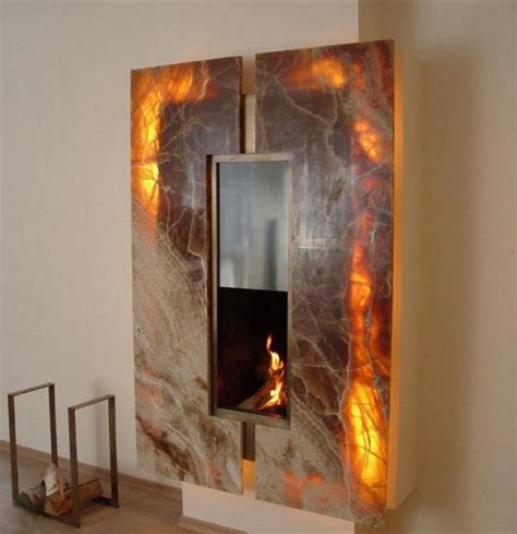 fireplace decor ideas modern 22 unique modern fireplaces which do double duty creating