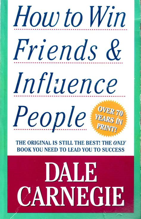 how to win friends influence books five essential books to read before starting a company