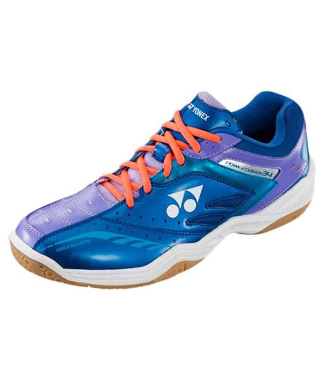 Sepatu Yonex Srci 65r yonex power cushion shoes shb34ex non marking blue unisex