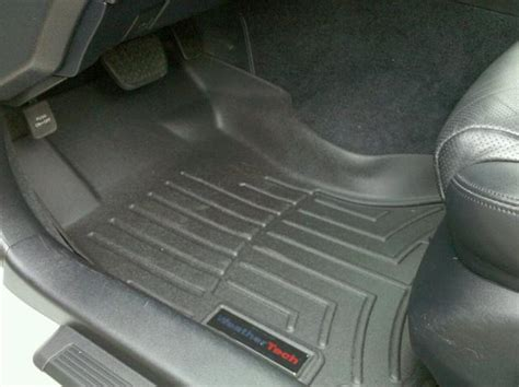Lexus Is 250 Floor Mats by Weather Tech Floor Liners Is250 Club Lexus Forums