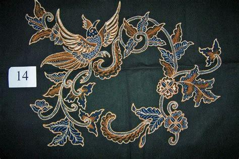 Modern Home Design Malaysia batik flora motif art batik indonesia