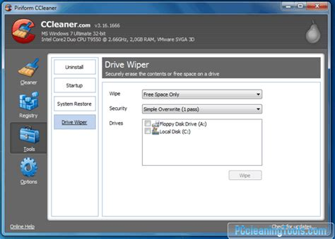 ccleaner older version ccleaner 4 05 4250 old version pc cleaning tools
