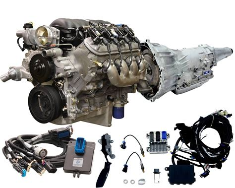 cpslsle cruise package ls hp engine wle trans