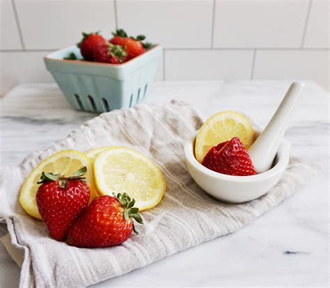 diy strawberry mask skincare diy strawberry mask for all skin types w e l l insiders