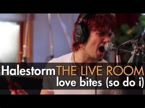 Halestorm Live Room by So Do Videolike