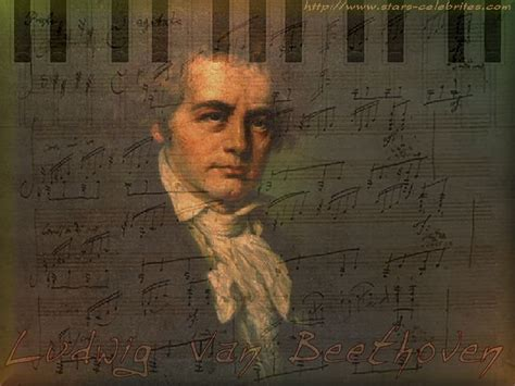 what type of is beethoven muzikal soul